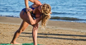 Featured image for 5-Day Yoga holiday retreat in Sicily Italy with surfing, kitesurfing, SUP and more